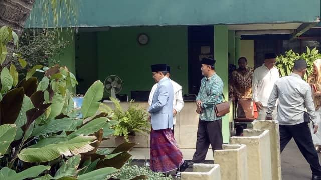 Tutut dan Titiek Gelar Open House di Cendana, Dihadiri Fans Soeharto