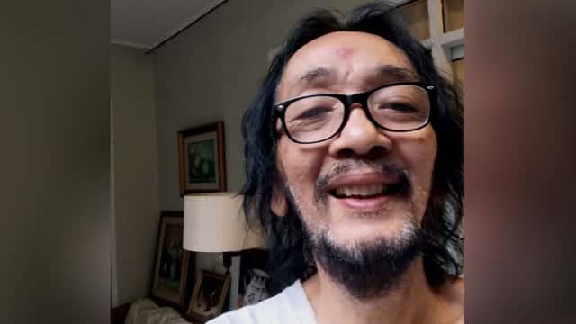 Sejumlah Pelaku Seni Galang Dana untuk Pengobatan Musisi Yockie Suryo Prayogo