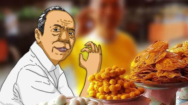 Cita-cita Bondan Winarno: Ingin Perkuat Pendidikan Kuliner Indonesia