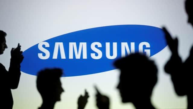 Samsung Uji Teknologi Kamera Selfie di dalam Layar