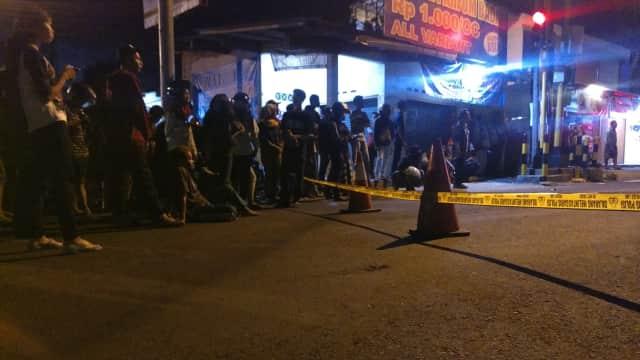 Kronologi Penyergapan Terduga Teroris di Kaliurang Yogyakarta