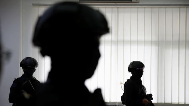 Pria Terduga Teroris Terkait Bom Kp Melayu Ditangkap di Jatinangor