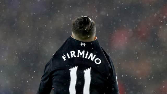 Firmino Adalah Kartu As Liverpool, Tak Bisa Dilupakan Begitu Saja