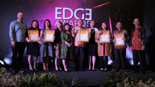 5 Perusahaan Indonesia Raih Sertifikat Global untuk Kesetaraan Gender