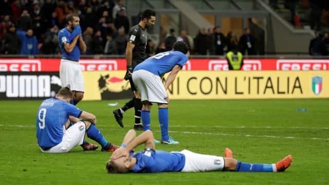 4 Hal yang Akan Dilakukan Fans Italia saat Piala Dunia 2018