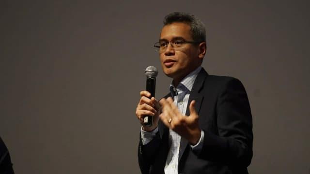 CEO Talks: Perbankan dan Startup Saling Membutuhkan