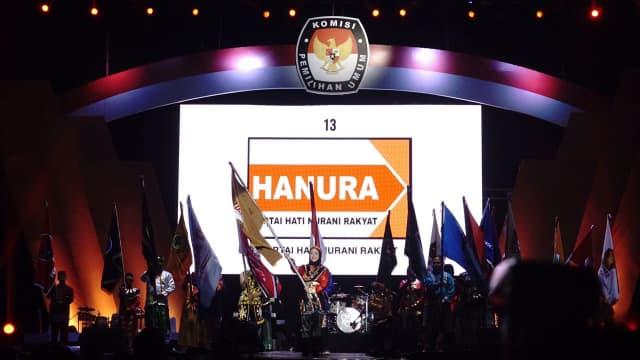 Kubu OSO Klaim Konflik Internal Gaungkan Popularitas Partai Hanura
