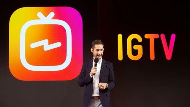 Apa Bedanya Instagram Stories dengan IGTV?