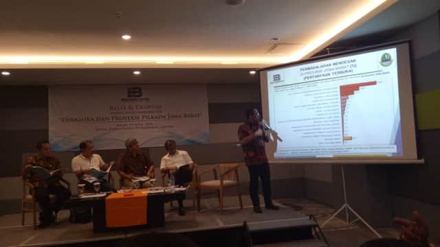 Indo Barometer: Ridwan Kamil-Uu Masih Unggul, tapi Cenderung Menurun