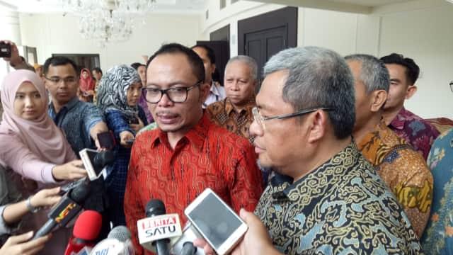 Kemenaker Minta Malaysia Percepat Proses Deportasi TKI Ilegal