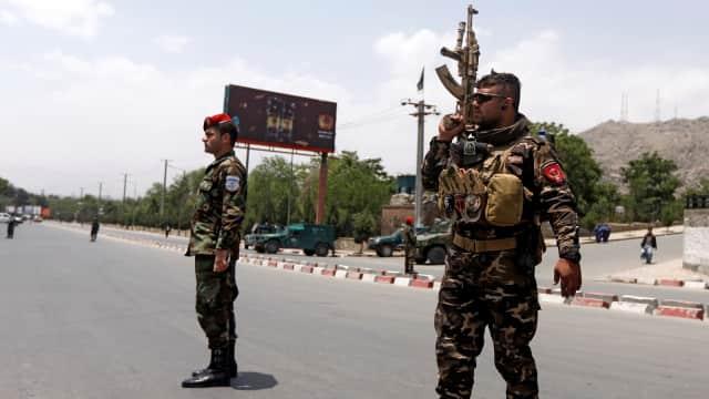 3 Warga Asing Diculik Lalu Dibunuh di Afghanistan
