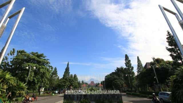 LDK soal Penceramah di UGM: Tak Niat Jadikan Kampus Arena Politik