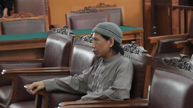 Saksi: Jaringan Bom Thamrin Gunakan Telegram untuk Berkomunikasi