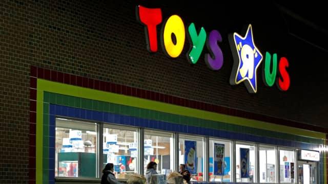 Toys 'R' Us Tutup, Bagaimana Bisnismu?