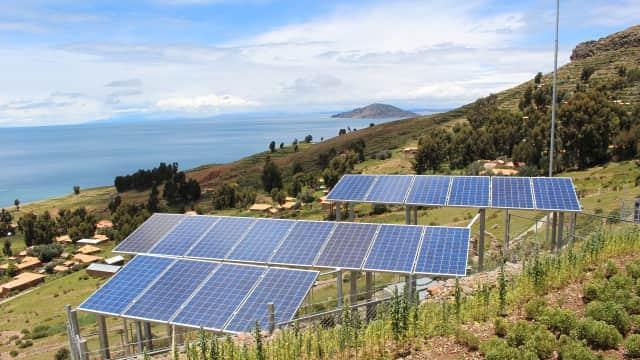 11 Wilayah Paling Menarik untuk Investasi Energi Terbarukan di RI