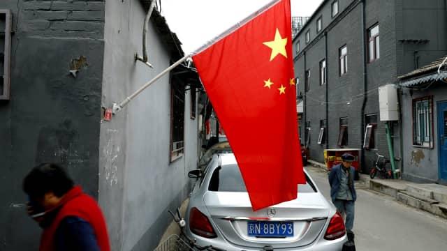 China Mau Cabut Sensor Internet untuk Manjakan Turis