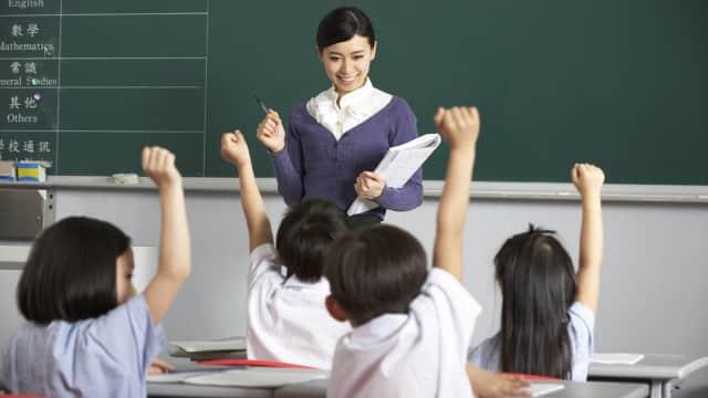 Semua Murid Semua Guru: 9 Hal Salah Kaprah Tentang Sekolah Usia Dini