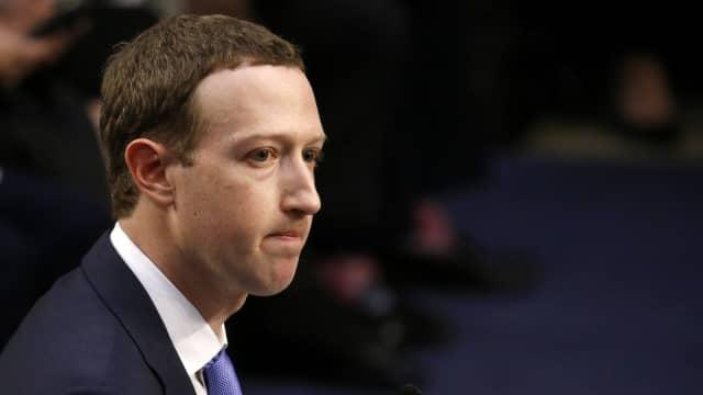 Parlemen Uni Eropa Layangkan 4 Serangan Tajam ke Mark Zuckerberg