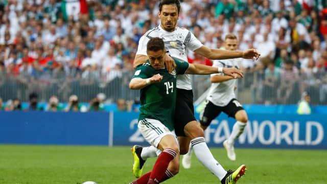 Mungkinkah Kutukan Mario Goetze Bersama Timnas Jerman?
