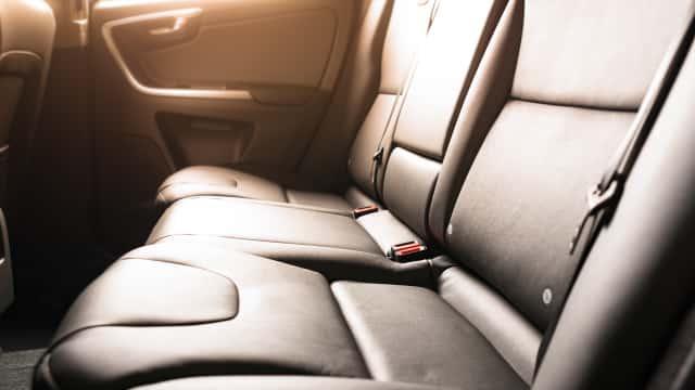 Ini Bahaya Bau Mobil Baru