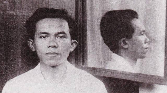 Mengenang 69 Tahun Wafatnya Tan Malaka di Kabupaten Limapuluh Kota