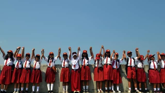Semua Murid Semua Guru: Kebangkitan yang Berpihak pada Anak