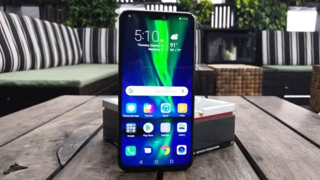 Awal November, Smartphone Kamera Ganda Honor 8X Dijual di Indonesia