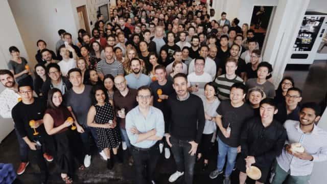Pesan Terakhir Kevin Systrom untuk Instagram dan Facebook