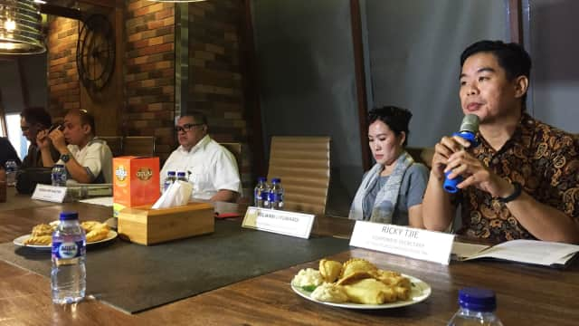 Komisaris Akan Gelar RUPSLB, Direksi AISA Pastikan Mangkir