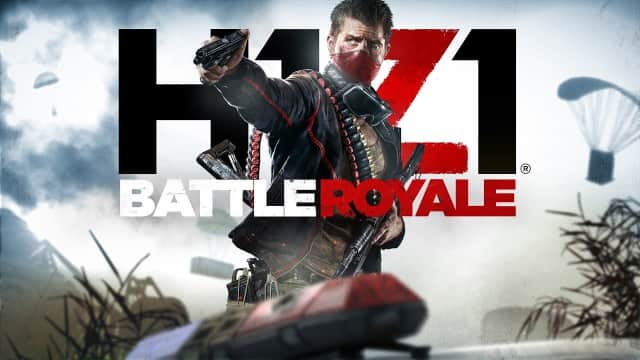 Saingi PUBG, Open Beta H1Z1 Battle Royale Kini Hadir di PS4