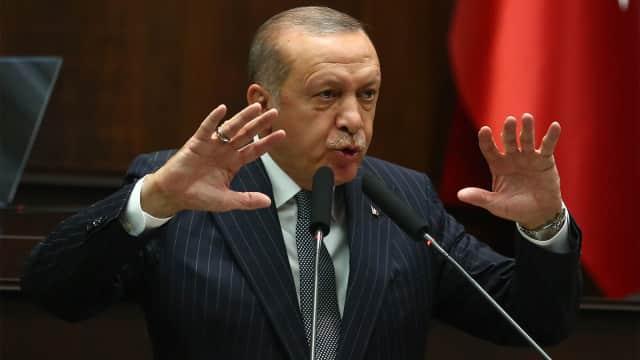 Erdogan Janji Akan Ungkap Kebenaran di Balik Kematian Khashoggi