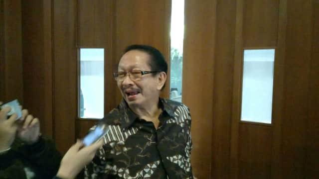Taufik Effendi hingga Agun Gunanjar Akan Bersaksi untuk Setya Novanto