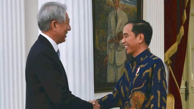 Singapura Akan Punya Konsulat Jenderal di Medan dan Batam