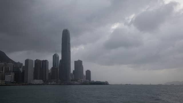 Hujan Lebat Diprediksi Akan Mengguyur Jaktim dan Jaksel Rabu Siang