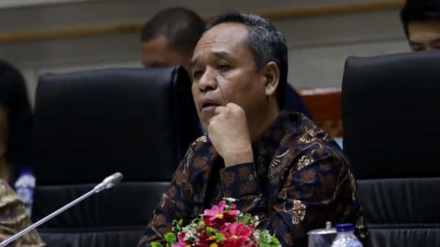 4 Kesimpulan RDP Komisi III dan KPK