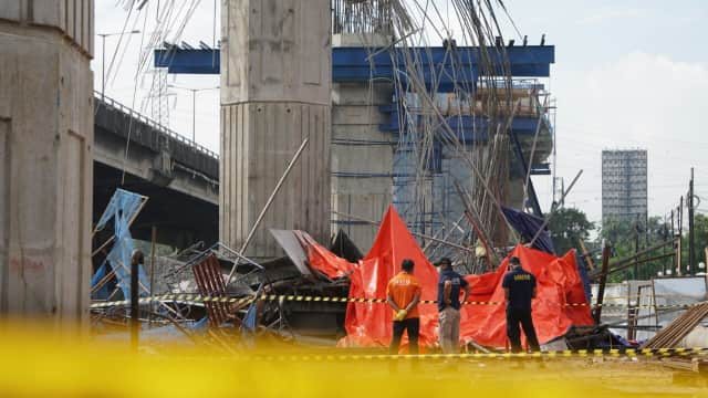 Komisi V DPR soal Banyak Kecelakaan Kerja: Jangan Lembur
