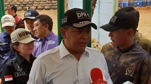 Respons Ketua DPR RI Edisi 22 Oktober 2018