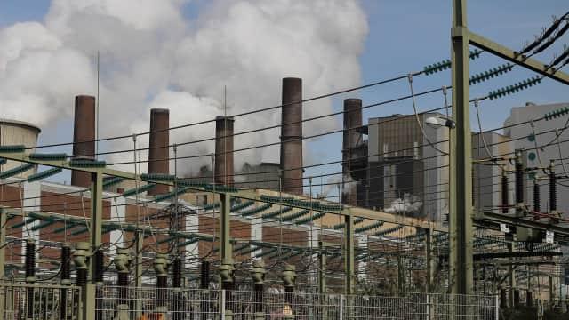 Mobile Power Plant PLN Boros Rp 1,6 Triliun Karena Tak Pakai Gas
