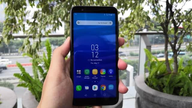 5 Smartphone Android Terbaik Harga Rp 1,5 Jutaan