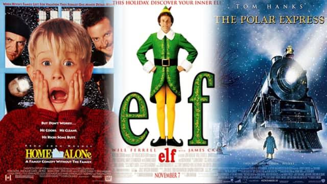 5 Film Pilihan Bertema Natal