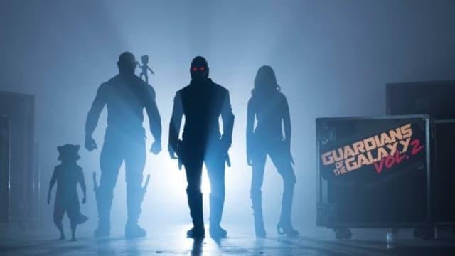 Tes Pengetahuanmu Soal Film 'Guardians of the Galaxy Vol.2'!
