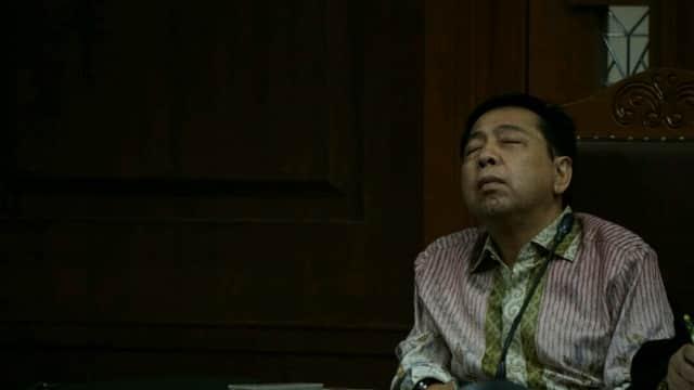 KPK: Setya Novanto Tidak Mengakui Perbuatannya