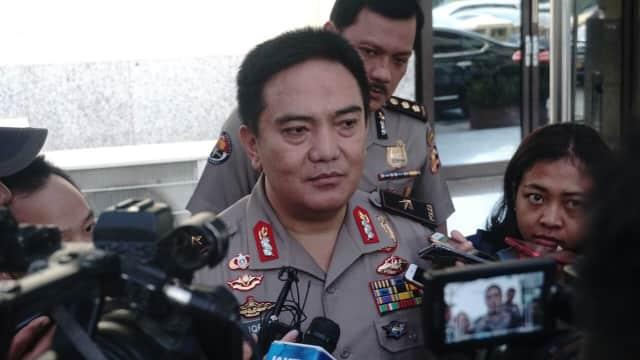 Polisi Selidiki Temuan Ombudsman Soal Oknum Kemenag di Kasus Umrah