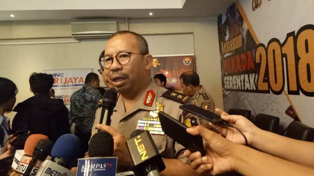 Polisi di Timika Ngamuk ke Wartawan Lalu Intimidasi dengan Senpi