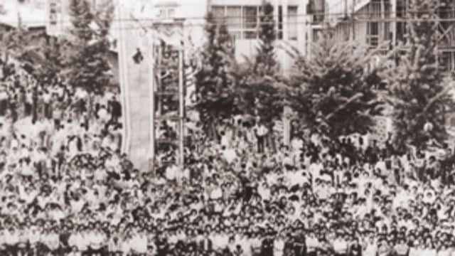 Pemberontakan Gwangju, Perjuangan Rakyat Untuk Demokrasi Korea: Bagian 2