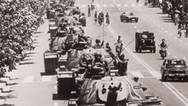 Pemberontakan Gwangju, Perjuangan Rakyat Untuk Demokrasi Korea: Bagian 3