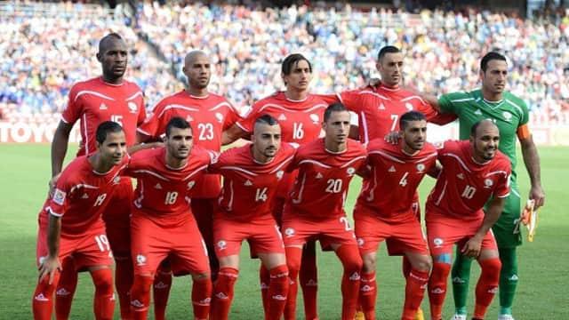 5 Fakta Seputar Timnas Palestina, Sepak Bola untuk Perdamaian