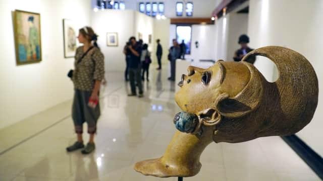 Festival Seni Dunia di Bandung Dijanjikan Bakal Catatkan Rekor