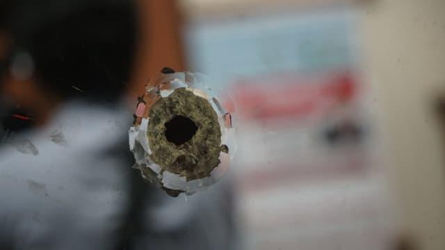 Ada 3 Solusi untuk Menangani Peluru Nyasar ke Gedung DPR RI