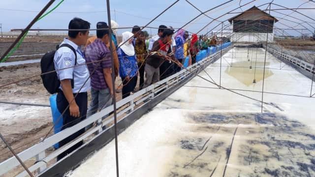 """Katup Gadis"" Juara Inovasi Teknologi Award Provinsi Jatim"